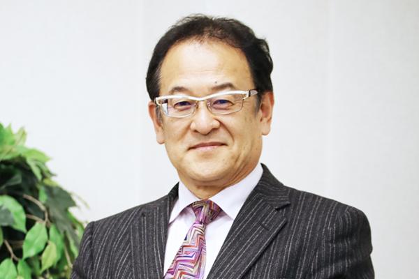 株式会社ルックワン 代表取締役 辻元丞司