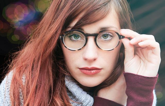 【ラウンドタイプ/ロイドタイプ】丸メガネの良さについて語ってみようと思う。