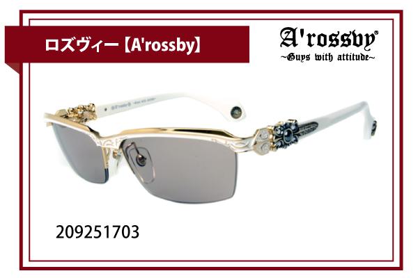 ロズヴィー【A'rossby】209251703