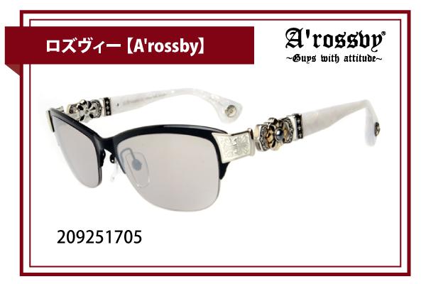 ロズヴィー【A'rossby】209251705