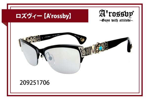 ロズヴィー【A'rossby】209251706