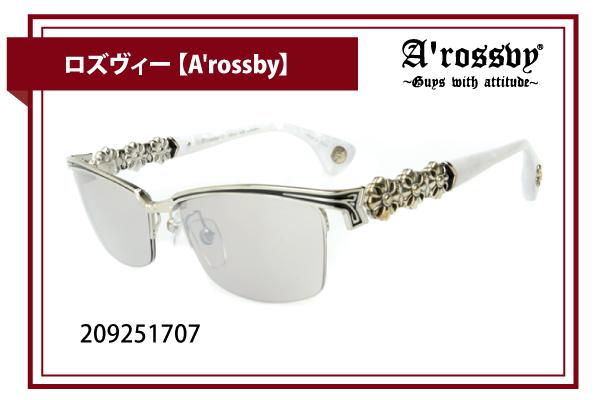 ロズヴィー【A'rossby】209251707