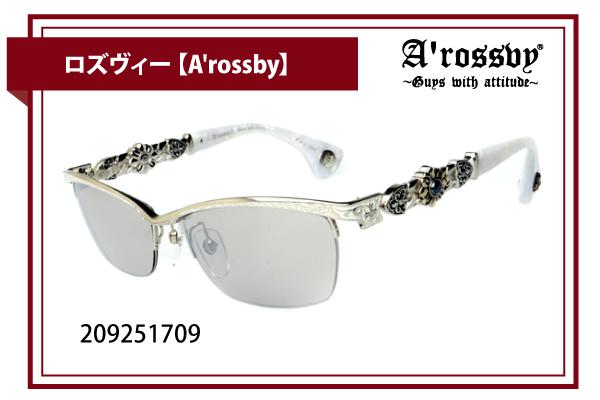 ロズヴィー【A'rossby】209251709