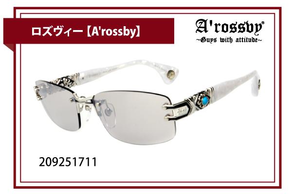 ロズヴィー【A'rossby】209251711