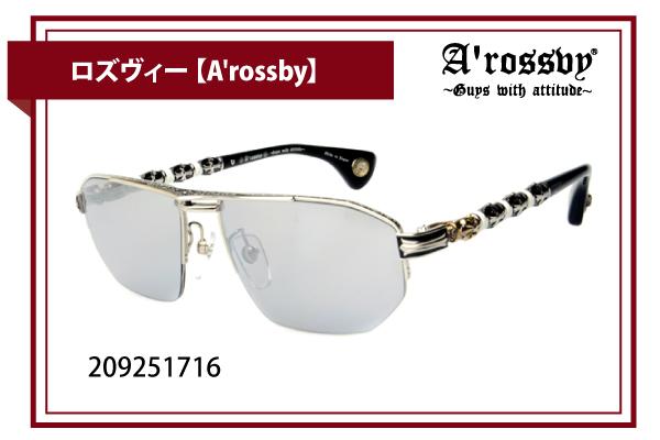 ロズヴィー【A'rossby】209251716
