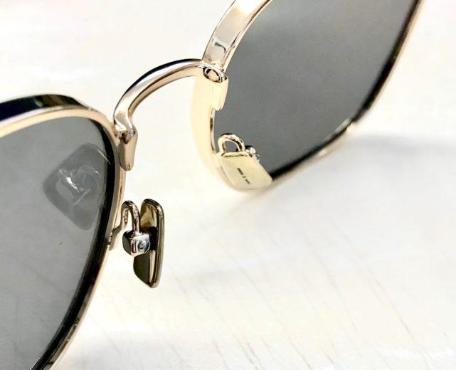 ウブロ(HUBLOT)のサングラスも手掛けるブランド 【ルックワン網干店】