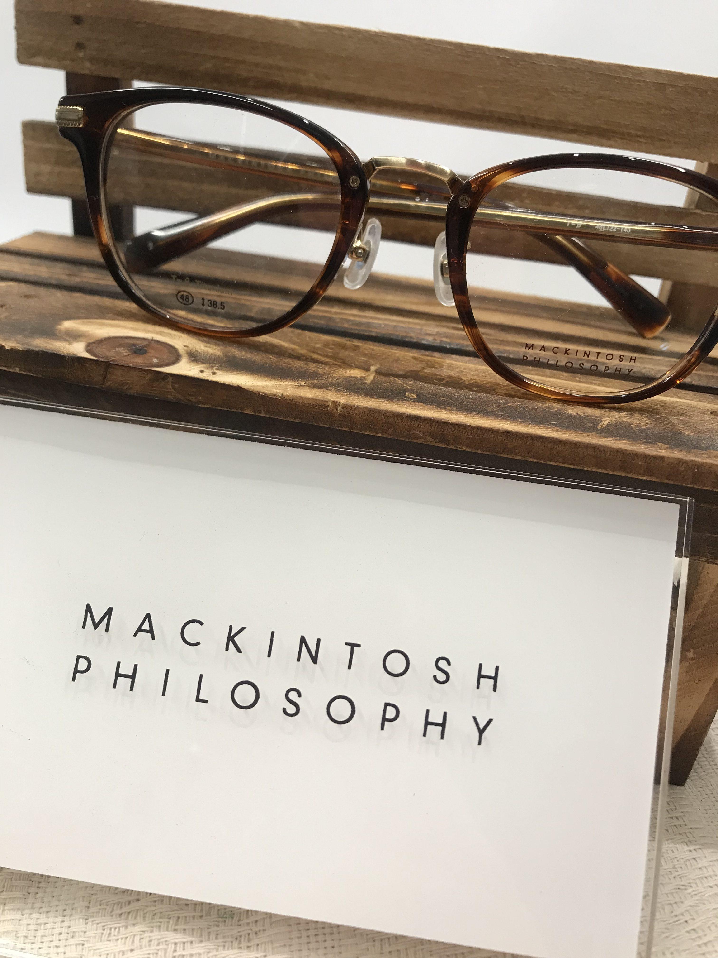 MACKINTOSH PHILOSOPHY(マッキントッシュ フィロソフィー)新しい印象へ!【ルックワン英賀保店】