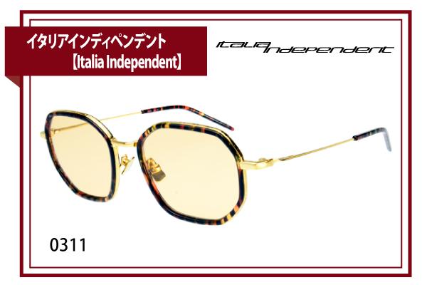 イタリアインディペンデント【Italia Independent】0311