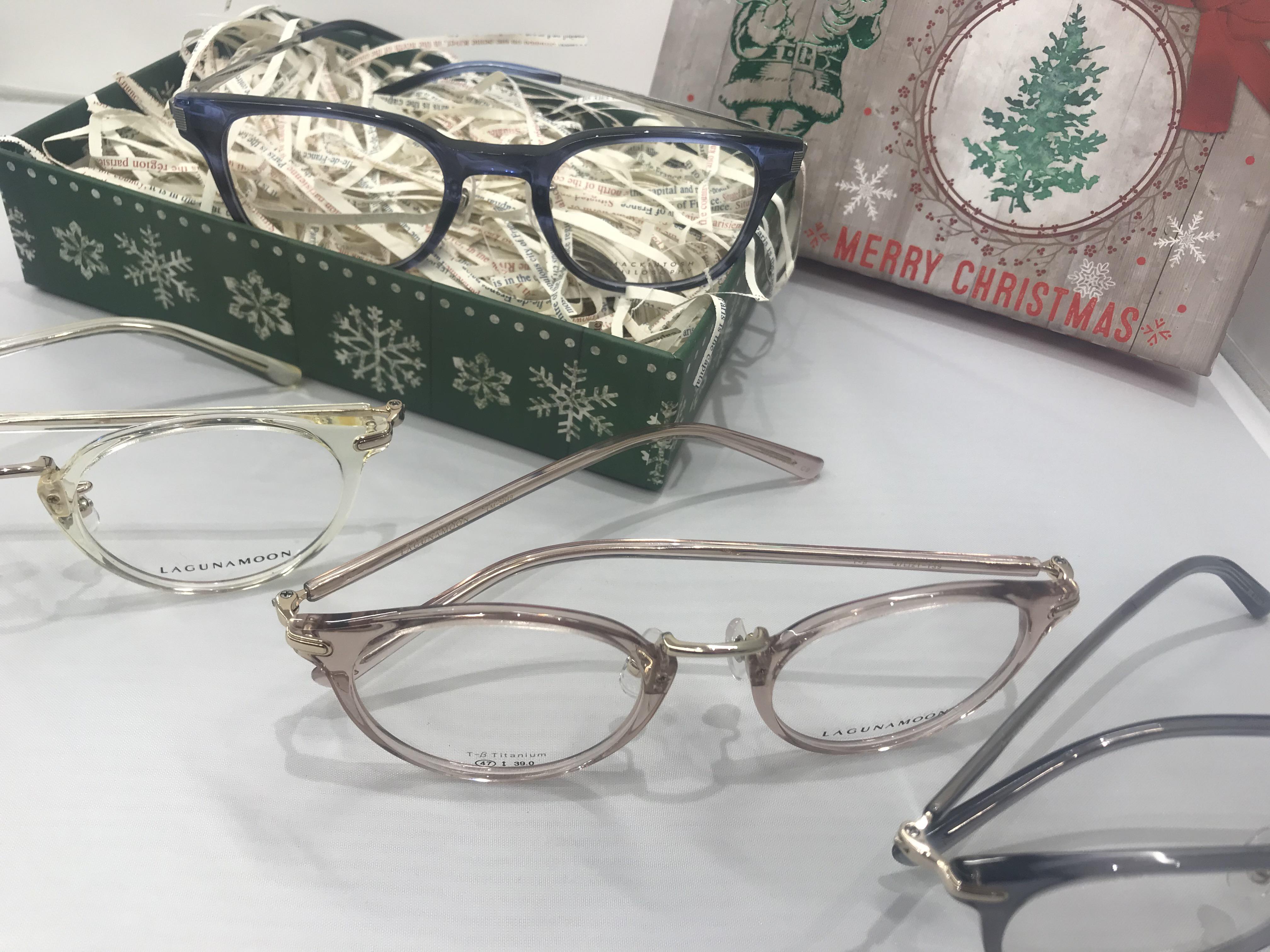 流行デザインの特徴に気づいて!今のメガネともう1本【ルックワン英賀保店】