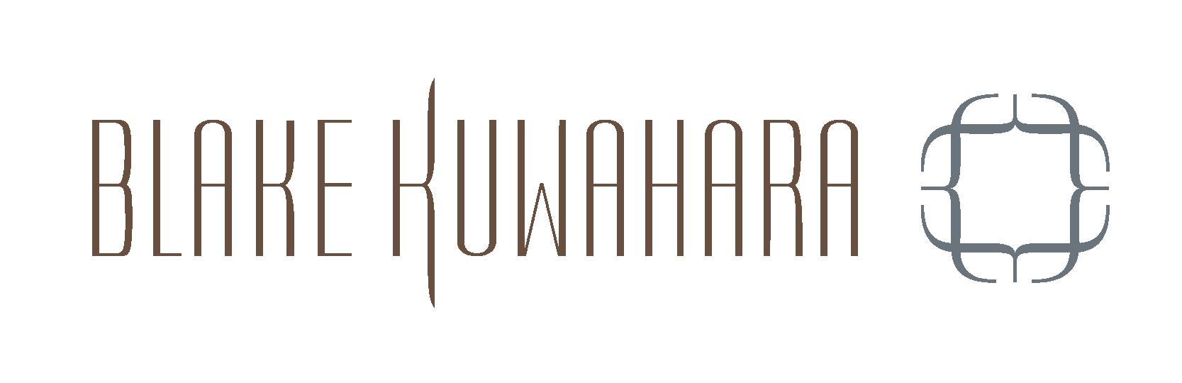 兵庫県初!! BLAKE KUWAHARA ブレーク・クワハラ 【ルックワン辻井店】