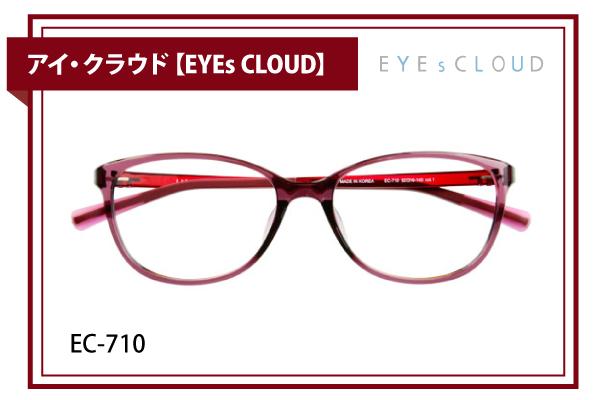 アイ・クラウド【EYEs CLOUD】EC-710